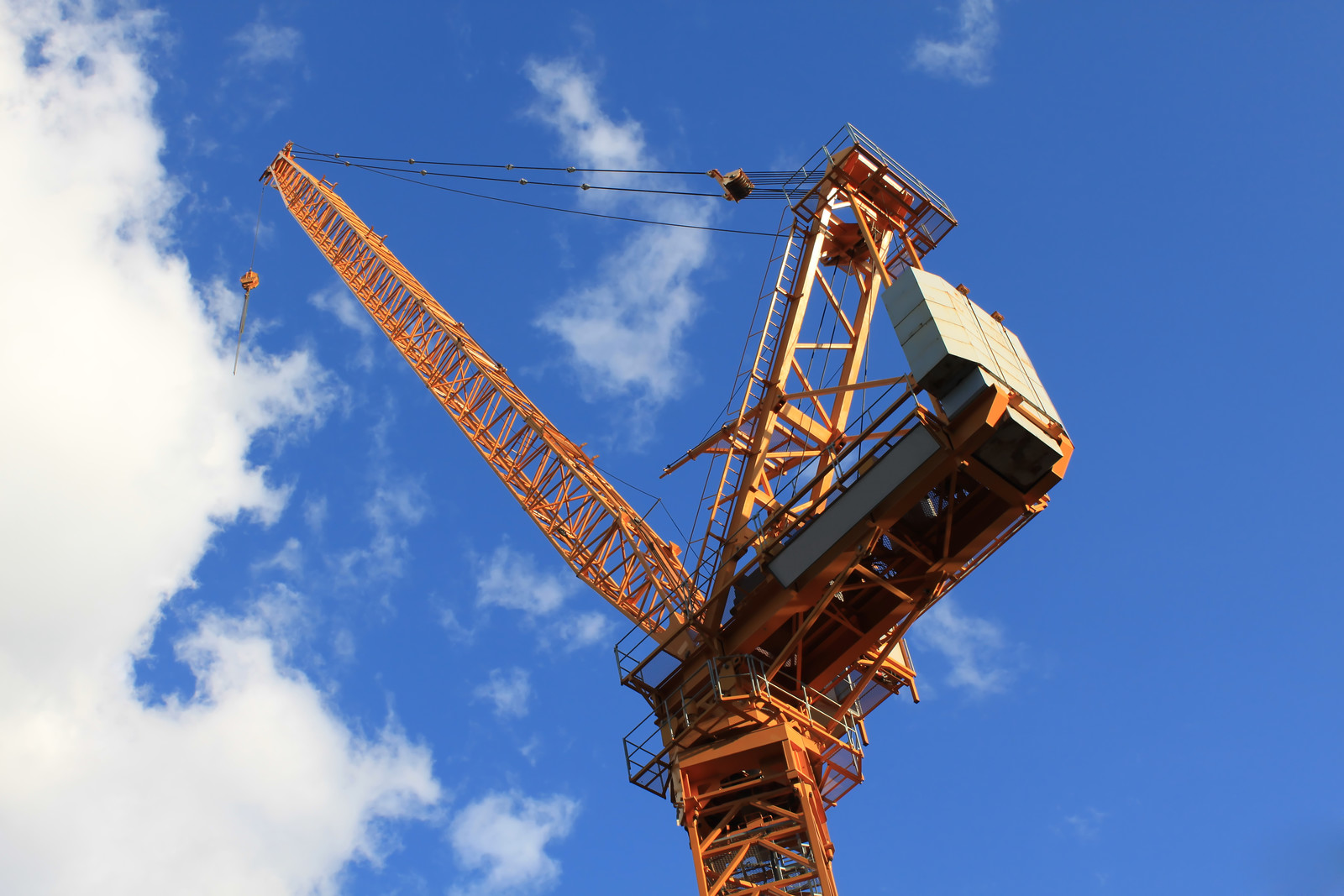 industrial rigging services