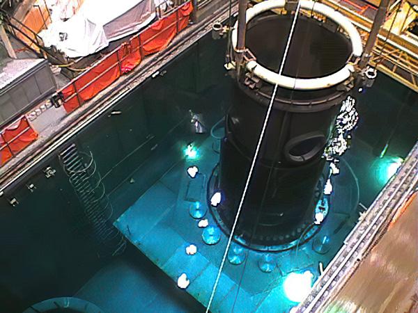 Reactor Services